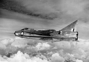 Image of English Electric Lightning